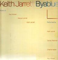 Keith Jarrett - Byablue