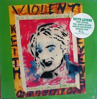 Keith Levene - VIOLENT OPPOSITION