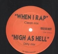 Keith Murray - When I Rap