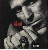 Keith Richards - Take It So Hard / I Could Have Stood You Up