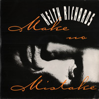 Keith Richards - Make No Mistake