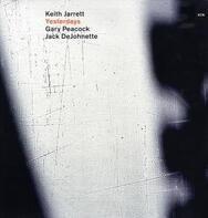 Keith Trio Jarrett /Jack Dejohnette /Gary Peacock - Yesterdays