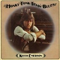 Keith Emerson - Honky Tonk Train Blues
