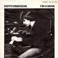 Keith Emerson - I'm A Man
