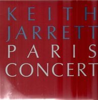 Keith Jarret - Paris Concert
