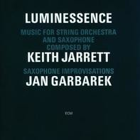 Keith Jarrett / Jan Garbarek - Luminessence