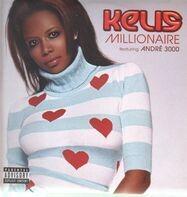 Kelis - Millionaire