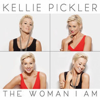 Kellie Pickler - The Woman I Am