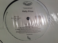 Kelly Price - Mirror Mirror (Dance Remixes)