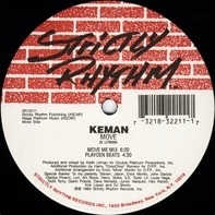 Keman - Rock / Move