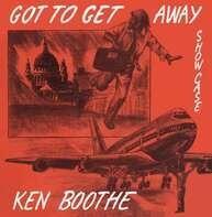 Ken Boothe - Got To Get Away (180 Gram)