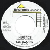 Ken Boothe - Injustice