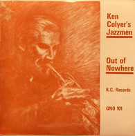 Ken Colyer's Jazzmen - Out Of Nowhere