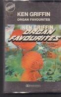 Ken Griffin - Organ Favourites