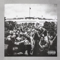 Kendrick Lamar - To Pimp a Butterfly -Ltd-