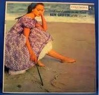 Ken Griffin - Love Letters In The Sand