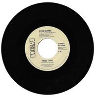 Keni Burke - Risin' To The Top/..