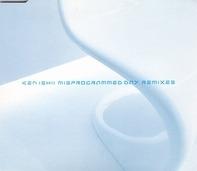 Ken Ishii - Misprogrammed Day (Remixes)