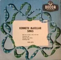 Kenneth McKellar - Kenneth McKellar Sings