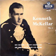Kenneth McKellar - No. 2