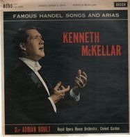 Kenneth McKellar - Famous Handel Songs And Arias
