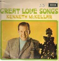 Kenneth McKellar - Great Love Songs