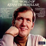 Kenneth McKellar - The World Of Kenneth McKellar