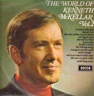 Kenneth McKellar - The World Of Kenneth McKellar Vol. 2
