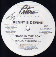 Kenny B. Devine - Bass in the Box