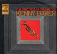 Kenny Baker - The Spectacular Trumpet Of