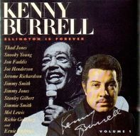 Kenny Burrell - Ellington Is Forever, Volume 1