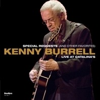 Kenny Burrell - Special Requests