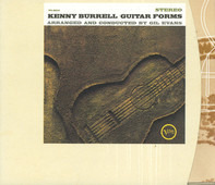 Kenny Burrell - Guitar Forms