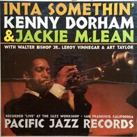 Kenny Dorham & Jackie McLean - Inta Somethin'