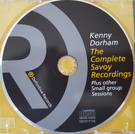 Kenny Dorham - The Complete Savoy Recordings - Plus Other Small Group Sessions