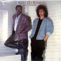 Kenny G & Kashif - Love On The Rise