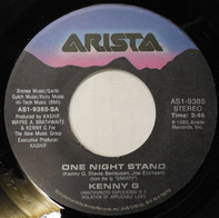 Kenny G - One Night Stand