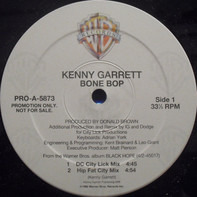 Kenny Garrett - Bone Bop