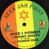 Kenny Knots - Give I Power