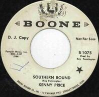 Kenny Price - Southern Bound