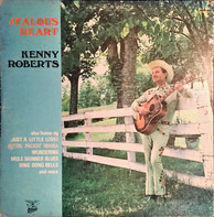 Kenny Roberts - Jealous Heart