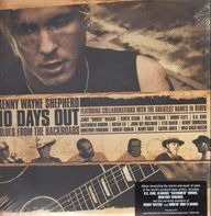 Kenny Wayne Shepherd - 10 Days Out: Blues From the Backroads