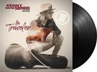 Kenny Wayne Shepherd - The Traveler (180 Gr.Black Vinyl+mp3)