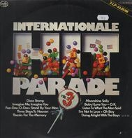 Kenny Young, Barry White, Paul McCartney ... - Internationale Hit Parade Vol. 3