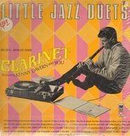 Kenny Davern - Little Jazz Duets