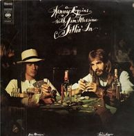 Kenny Loggins With Jim Messina - Sittin' In