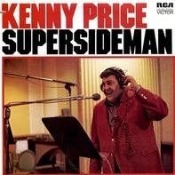 Kenny Price - Supersideman
