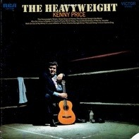 Kenny Price - The Heavyweight