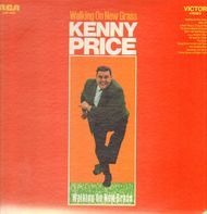 Kenny Price - Walking On New Grass