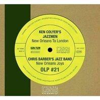 Ken Coyler's Jazzmen - New Orleans To London
